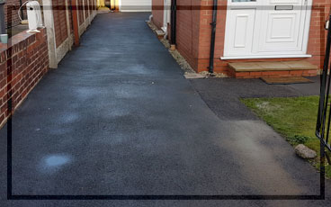 HLS Pressure Washing - Our Services - Driveway Cleaning